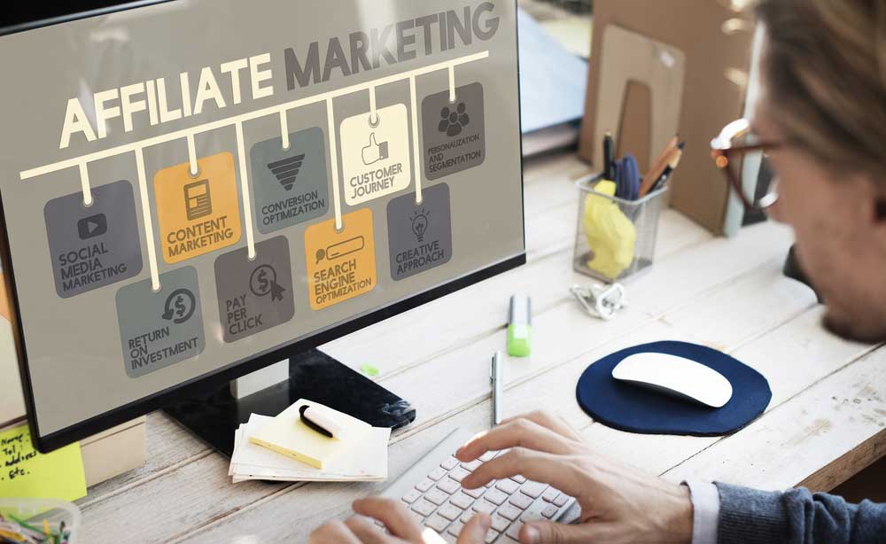 afffiliate-marketing